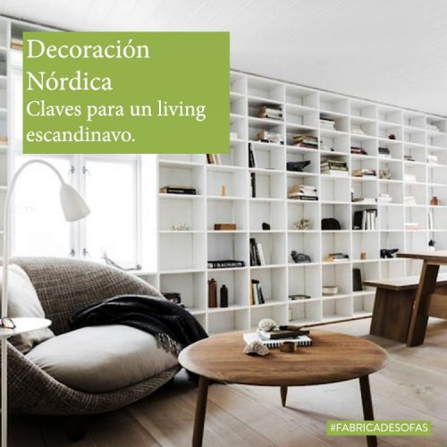 Decoración Nórdica