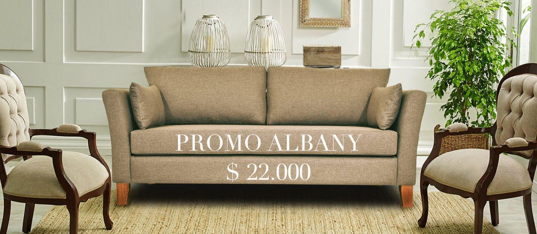oferta sillon albany